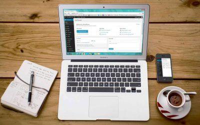 Una web con blog ¿Para qué?